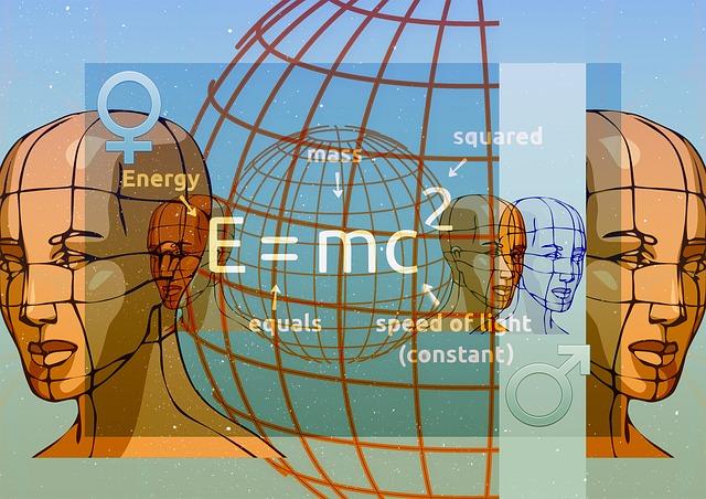 Einstein și legea supremă a Universului, iubirea