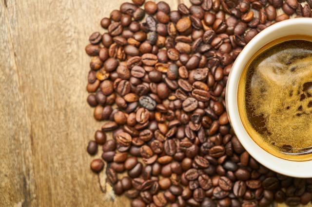 CAFEA, băutura Diavolului?