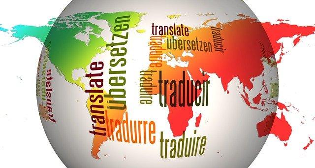 Traduttore, traditore…